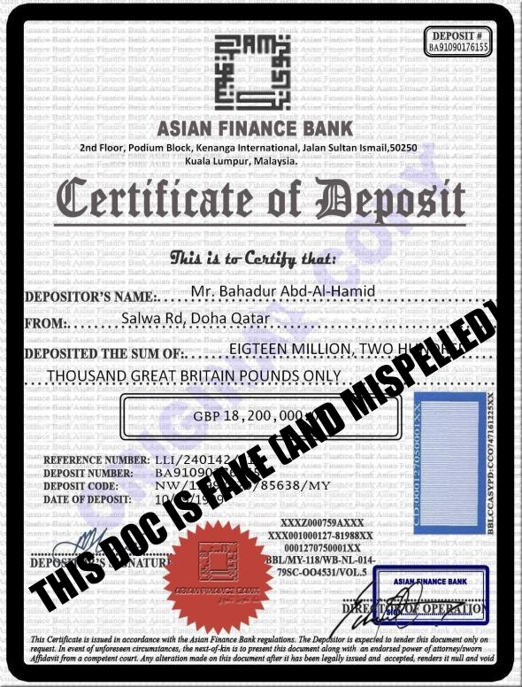 Deposit Certificate Zps Bc D on Jute Wine Bottle Bags Cmx Champagne Covers Ford